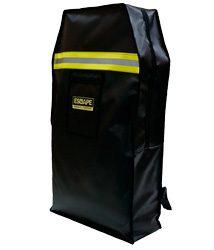 Transportrucksack für Escape-Mattress® Stretcher