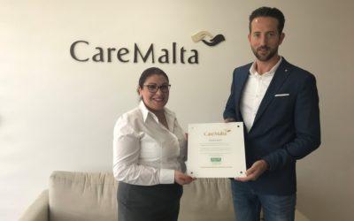 CareMalta LTD investiert in die Evakuierungssicherheit Ihrer 1500 Bewohner