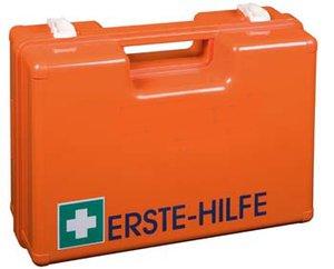 """Erste-Hilfe Koffer """"SELECT"""""""